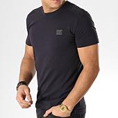 /achat-t-shirts/antony-morato-tee-shirt-mmks01417-bleu-marine-165289.html