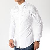 /achat-chemises-manches-longues/berry-denim-chemise-manches-longues-jak-060-blanc-noir-165261.html