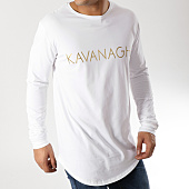 /achat-t-shirts-manches-longues/gianni-kavanagh-tee-shirt-manches-longues-oversize-gkg000684-blanc-165242.html