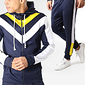 /achat-ensembles-survetement/classic-series-ensemble-de-survetement-md215-bleu-marine-jaune-blanc-165322.html