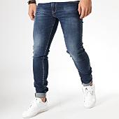 /achat-jeans/le-temps-des-cerises-jean-skinny-power-bleu-brut-165312.html