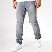 /achat-jeans/le-temps-des-cerises-jean-slim-711-bleu-wash-165314.html