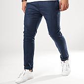 /achat-pantalons-carreaux/classic-series-pantalon-90013-bleu-marine-165395.html