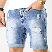 /achat-shorts-jean/lbo-short-jean-avec-dechirures-lb054-b3-bleu-medium-165409.html