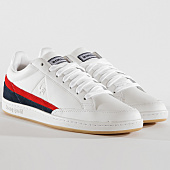 /achat-baskets-basses/le-coq-sportif-baskets-courtclay-tricolore-1910232-optical-white-dress-blue-165426.html