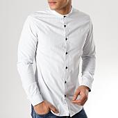 /achat-chemises-manches-longues/mtx-chemise-manches-longues-s7190-blanc-bleu-clair-165444.html
