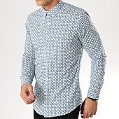 /achat-chemises-manches-longues/mtx-chemise-manches-longues-z227-blanc-bleu-marine-165453.html