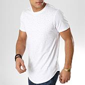 /achat-t-shirts-longs-oversize/mtx-tee-shirt-oversize-m1903-blanc-argente-165495.html