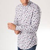 /achat-chemises-manches-longues/mtx-chemise-manches-longues-z215-blanc-floral-165502.html