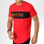 /achat-t-shirts-longs-oversize/mtx-tee-shirt-oversize-c3710-rouge-165509.html
