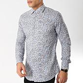 /achat-chemises-manches-longues/mtx-chemise-manches-longues-s7186-blanc-floral-165519.html