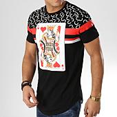 /achat-t-shirts-longs-oversize/mtx-tee-shirt-oversize-c3705-noir-165521.html