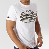 /achat-t-shirts/superdry-tee-shirt-vintage-logo-camo-infill-blanc-vert-kaki-165533.html