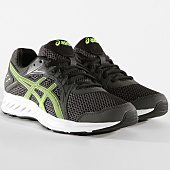 /achat-baskets-basses/asics-baskets-jolt-2-1011a167-021-dark-grey-hazard-green-165558.html
