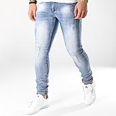 /achat-jeans/classic-series-jean-slim-kyb957-bleu-denim-165565.html