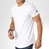 /achat-t-shirts-longs-oversize/le-temps-des-cerises-tee-shirt-oversize-tex-blanc-165606.html