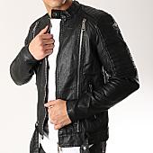 /achat-vestes-biker/mtx-veste-biker-88907-noir-165547.html