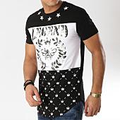 /achat-t-shirts-longs-oversize/mtx-tee-shirt-oversize-c3707-noir-blanc-165552.html