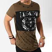 /achat-t-shirts-longs-oversize/mtx-tee-shirt-oversize-c3707-vert-kaki-noir-165553.html