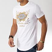/achat-t-shirts-longs-oversize/mtx-tee-shirt-oversize-c3730-blanc-dore-165556.html
