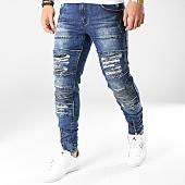 /achat-jeans/mtx-jean-slim-ke6633-bleu-brut-165570.html