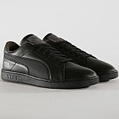 /achat-baskets-basses/puma-baskets-mercedes-amg-petronas-smash-v2-306451-black-165660.html