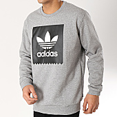 /achat-sweats-col-rond-crewneck/adidas-sweat-crewneck-bb-du8330-gris-chine-165731.html