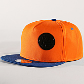 /achat-snapbacks/dragon-ball-z-casquette-snapback-goku-metal-badge-orange-bleu-roi-165673.html