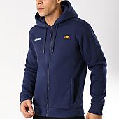 /achat-sweats-zippes-capuche/ellesse-sweat-zippe-capuche-1032n-bleu-marine-165693.html
