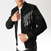 /achat-vestes/frilivin-veste-zippee-suedine-qq529-noir-camouflage-165734.html