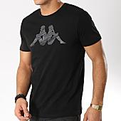 /achat-t-shirts/kappa-tee-shirt-gleno-304n3c0-noir-165808.html