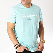 /achat-t-shirts/pepe-jeans-tee-shirt-eggo-bleu-turquoise-165680.html