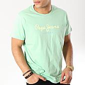 /achat-t-shirts/pepe-jeans-tee-shirt-eggo-vert-clair-165682.html