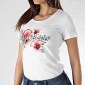 /achat-t-shirts/pepe-jeans-tee-shirt-femme-kaia-blanc-floral-165689.html
