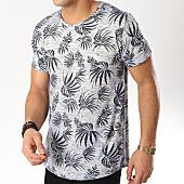 /achat-t-shirts/teddy-smith-tee-shirt-floral-taoz-gris-bleu-marine-chine-165794.html