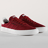 /achat-baskets-basses/adidas-baskets-3-mc-db3104-core-burgundy-footwear-white-165908.html