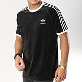 /achat-t-shirts/adidas-tee-shirt-avec-bandes-cozy-dx3624-noir-blanc-165937.html