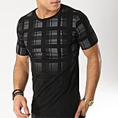 /achat-t-shirts/berry-denim-tee-shirt-jak-092a-noir-gris-165861.html