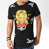 /achat-t-shirts-longs-oversize/berry-denim-tee-shirt-oversize-jak-088-noir-renaissance-165892.html