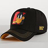 /achat-casquettes-de-baseball/looney-tunes-casquette-daffy-noir-165925.html