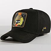 /achat-casquettes-de-baseball/looney-tunes-casquette-martian-noir-165926.html