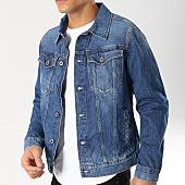 /achat-vestes-jean/g-star-veste-jean-3301-slim-d11150-8973-bleu-denim-165868.html