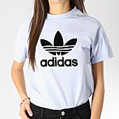 /achat-t-shirts/adidas-tee-shirt-femme-regular-du9870-bleu-clair-165957.html