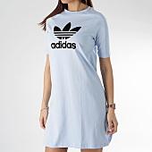 /achat-robes/adidas-robe-tee-shirt-femme-du9878-bleu-clair-165961.html