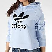 /achat-sweats-capuche/adidas-sweat-capuche-femme-cropped-du9874-bleu-clair-166021.html