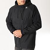 /achat-vestes/adidas-veste-zippee-capuche-a-bandes-fz-dv1968-noir-166023.html