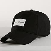 /achat-casquettes-de-baseball/calvin-klein-casquette-4562-noir-165984.html