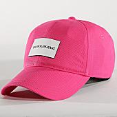 /achat-casquettes-de-baseball/calvin-klein-casquette-femme-5281-rose-165999.html
