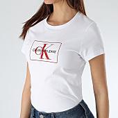 /achat-t-shirts/calvin-klein-tee-shirt-femme-outline-monogram-8604-blanc-166031.html