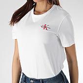 /achat-t-shirts/calvin-klein-tee-shirt-femme-monogram-embroidery-0581-blanc-166052.html